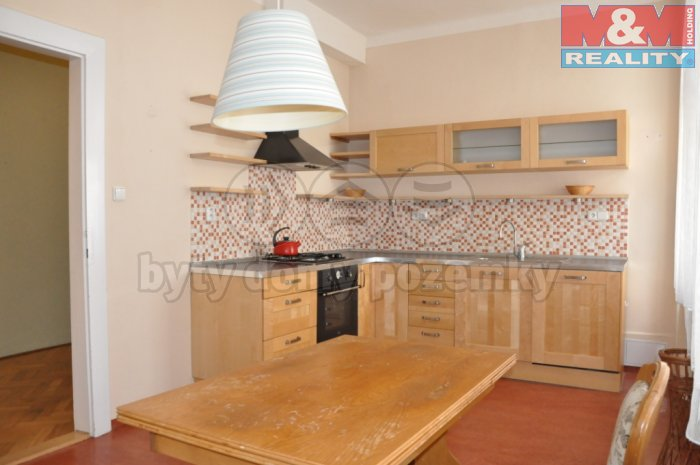 Prodej, byt 3+1, 98 m2, OV, Praha 1, ul. Michalská