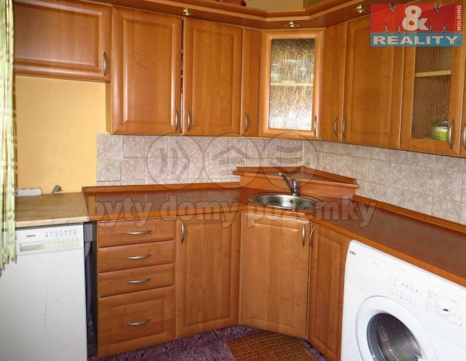 Prodej, byt 2+1, 51 m2, Habartov, ul. Čs. armády
