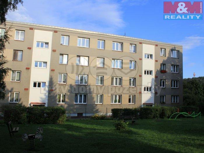 Prodej, byt 3+kk, 70 m2, OV, Ústí nad Labem - Bukov