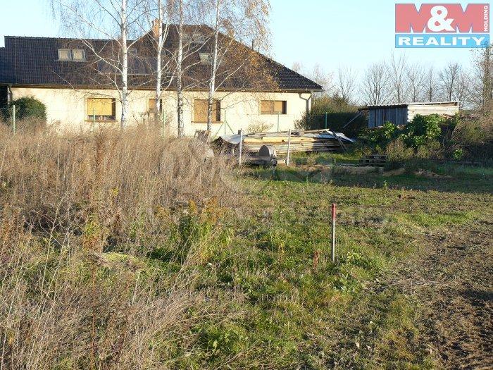 Prodej, stavební pozemek, 2188 m², Suchdol nad Odrou