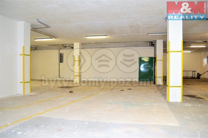 Pronájem, výrobní prostor, 500 m2, Karlovy Vary