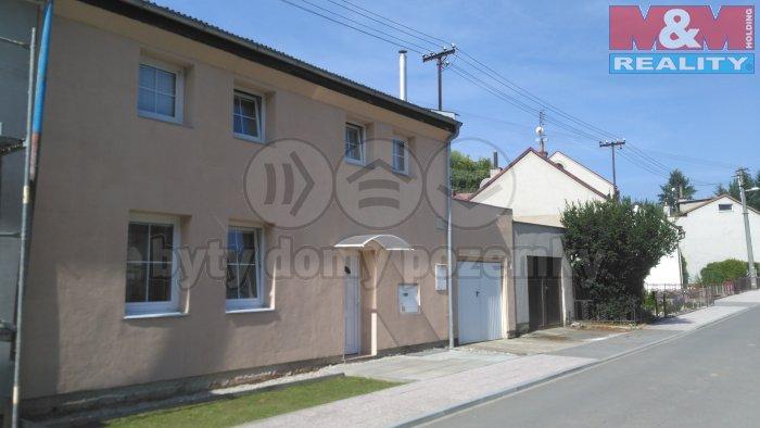 Prodej, rodinný dům 155 m2, Cakov