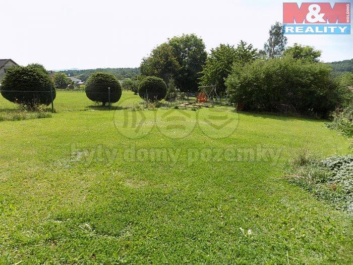 Prodej, pozemek, 1054 m2, Česká Lípa