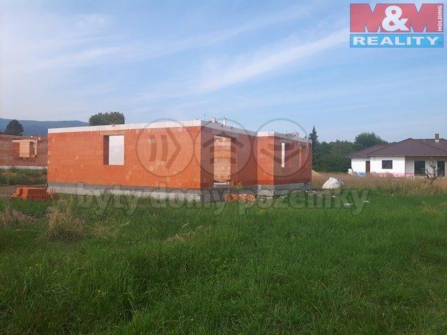 Prodej, rodinný dům, 1212 m2, Proboštov, ul. Růžová