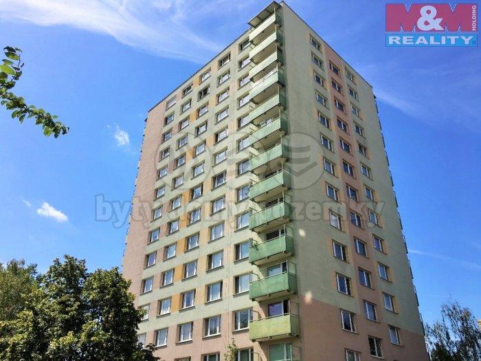 Prodej, byt 1+kk, 28 m2, Praha 10 - Záběhlice,ul. Hvozdíkova