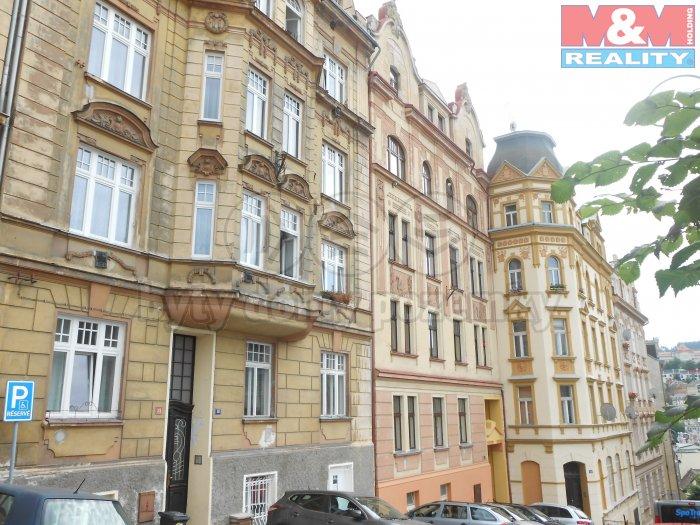 Prodej, mezonet 2+kk, 70 m2, OV, Karlovy Vary, ul. Ondřejská