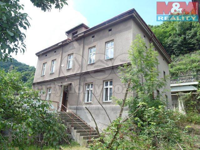 Prodej, nájemní dům, Povrly - Roztoky nad Labem