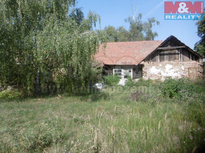 Prodej, pozemek, 885 m2, Havraníky