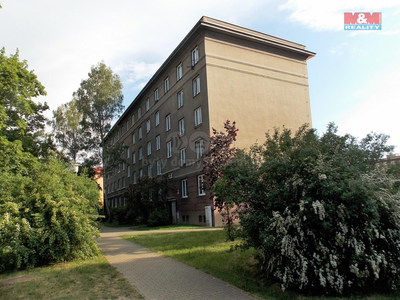 Prodej, byt 2+1, 72 m2, Plzeň, ul. Spojovací