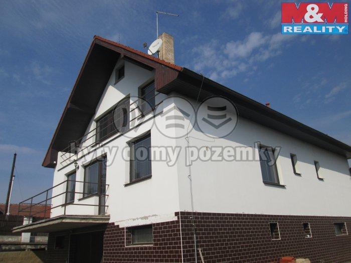 Pronájem, rodinný dům, 3+1, 100 m2, Mníšek pod Brdy