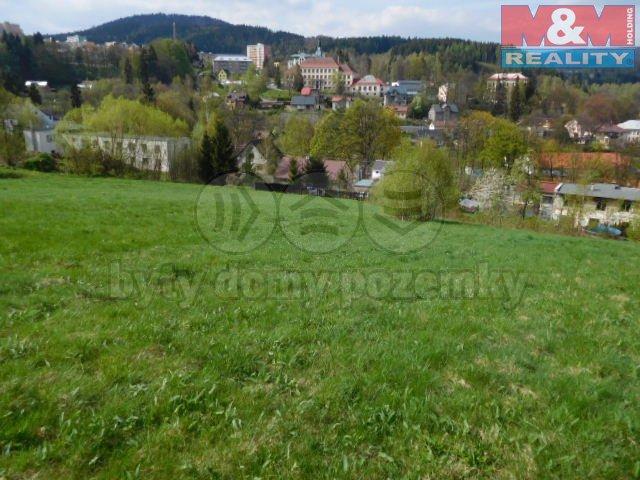 Prodej, pozemek, 2000 m2, Smržovka