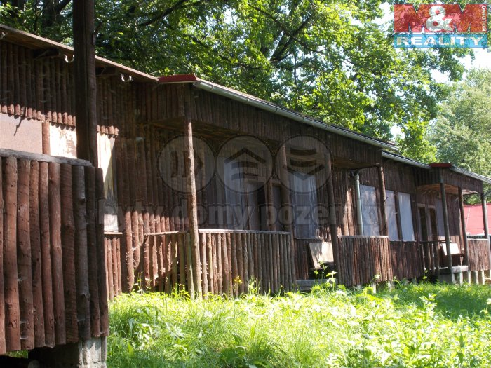 Prodej, srubový komplex, Štramberk
