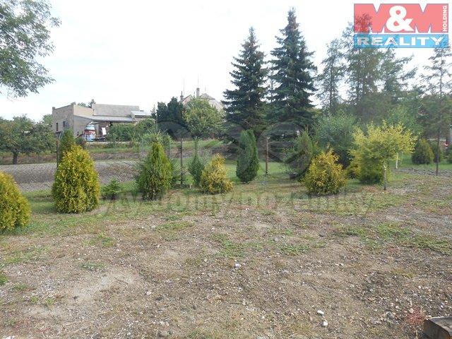 Prodej, stavební pozemek, 475 m2, Třebenice