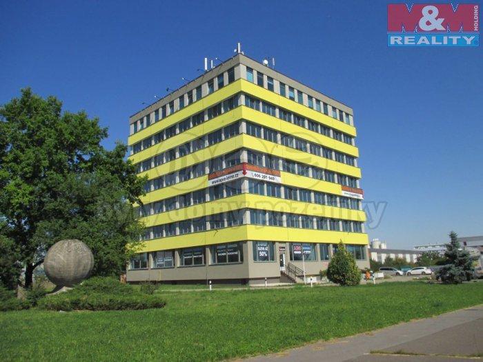 Pronájem, kancelářské prostory, 10 - 35 m2, Praha - Malešice