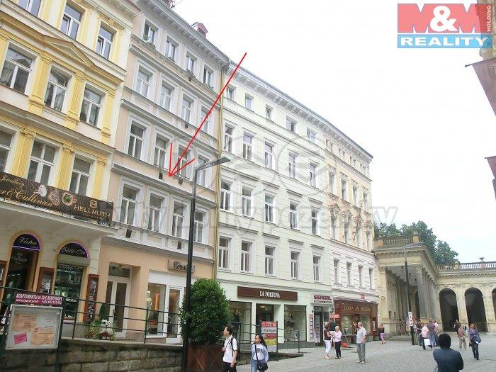 Prodej, byt 3+1, 100 m2, OV, Karlovy Vary, ul. Lázeňská