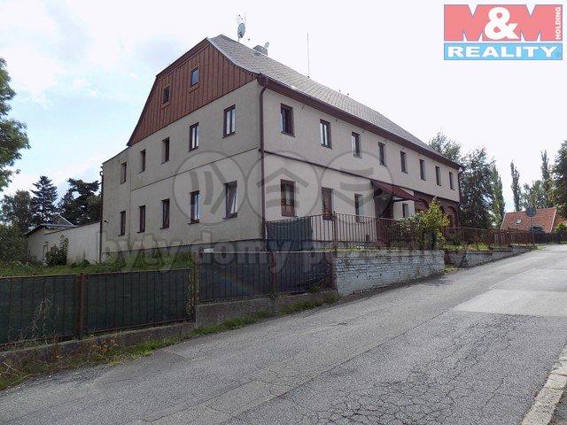 Podnájem, byt 3+kk, 90 m2, Varnsdorf, ul. Erbenova