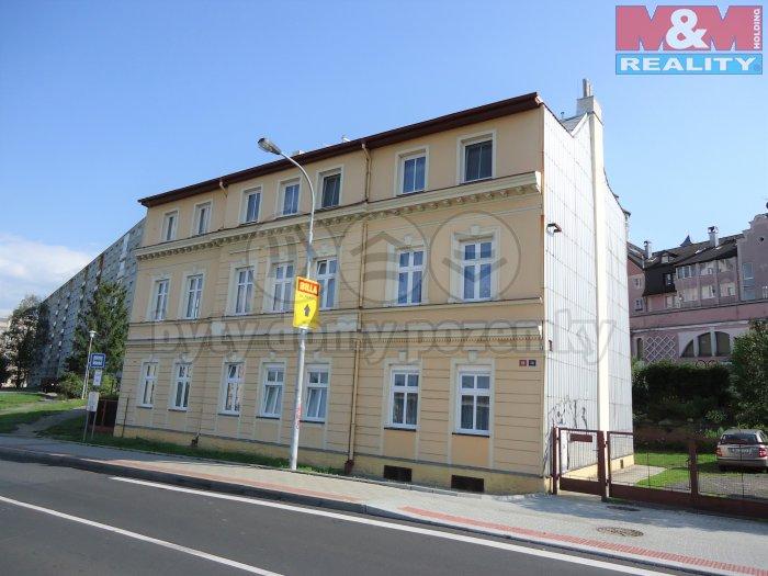 Prodej, byt 2+1, 80 m2, Karlovy Vary - Drahovice