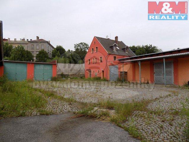 Prodej, komerční objekt, 4370 m2, Dolní Poustevna