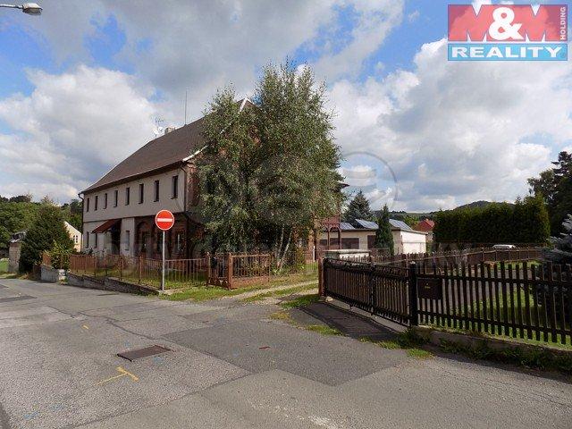 Podnájem, byt 2+1, 104 m2, Varnsdorf, ul. Erbenova