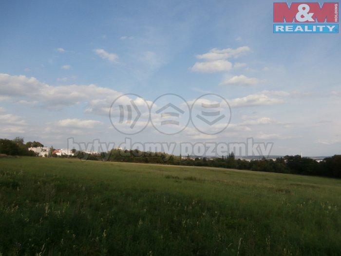 Prodej, stavební pozemek, 1006 m2, Plzeň - Severní Předměstí
