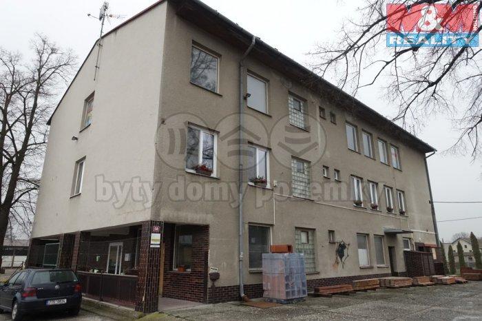 Prodej, bytový dům, Stará Ves nad Ondřejnicí