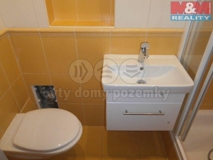 Prodej, byt 2+1, 60 m2, OV, Karlovy Vary - Drahovice