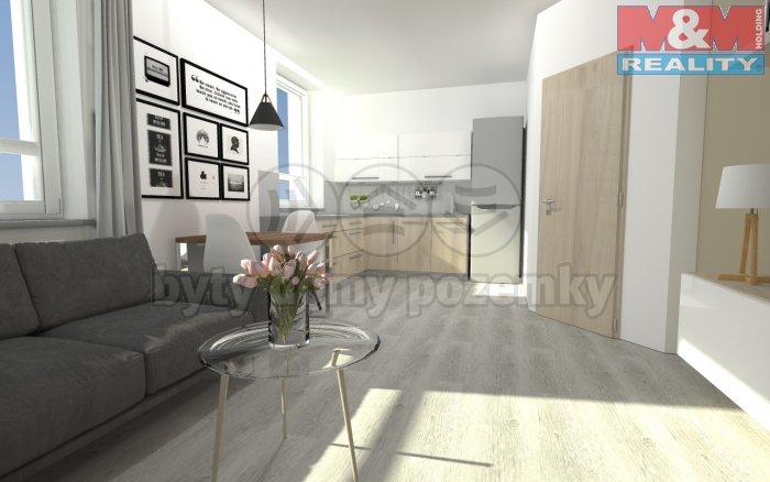 Prodej, nájemní dům, 675 m2, Daleké Dušníky u Dobříše