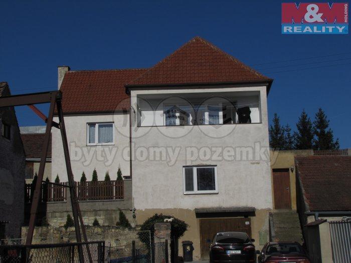Prodej, rodinný dům, Lenešice, ul.Krátká
