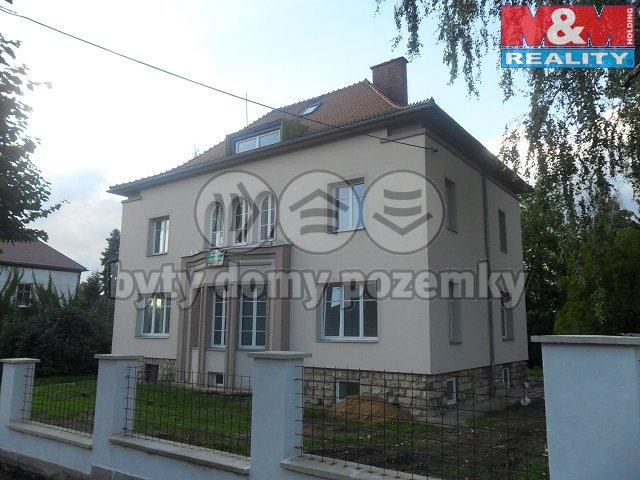 Prodej, vila, 3454 m2, Svitavy