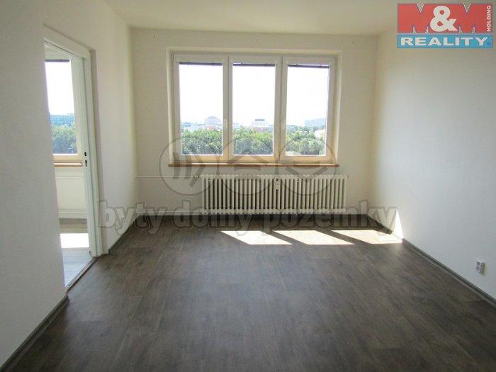 Pronájem, byt 3+1, 70 m2, Ostrava - Poruba, ul. V.Makovského