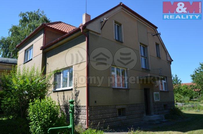 Prodej, rodinný dům, 130 m2, Krchleby u Nymburka