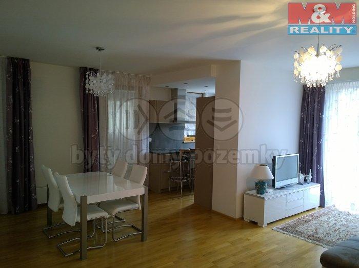 Prodej, byt 2+kk, 75 m2, Karlovy Vary, Libušina