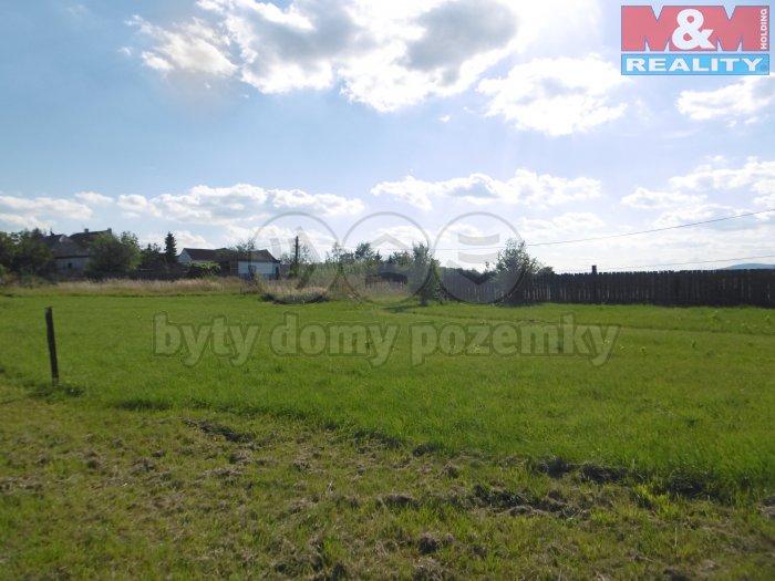 Prodej, pozemek, 2626 m2, OV, Vrskmaň