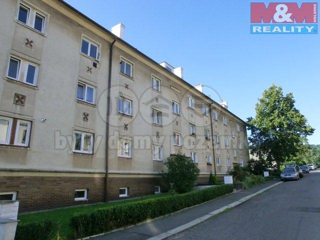 Prodej, byt 2+1, Liberec, ul. Husitská