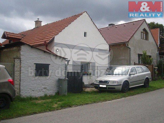 Prodej, rodinný dům, 68 m2, Odolena Voda