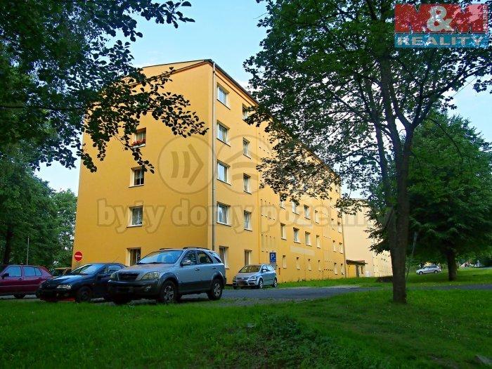 Prodej, byt 2+1, 56 m2, Lázně Kynžvart, 5. května
