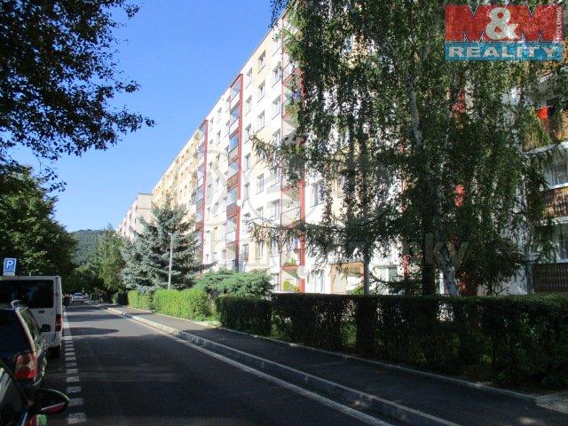 Prodej, byt 2+1, 65 m2, ul.Maková, Ústí nad Labem