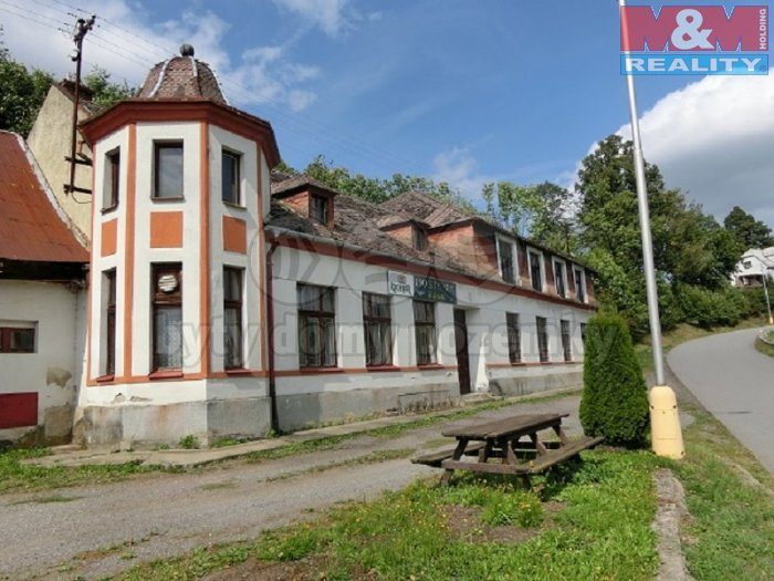 Prodej, restaurace, Opatov