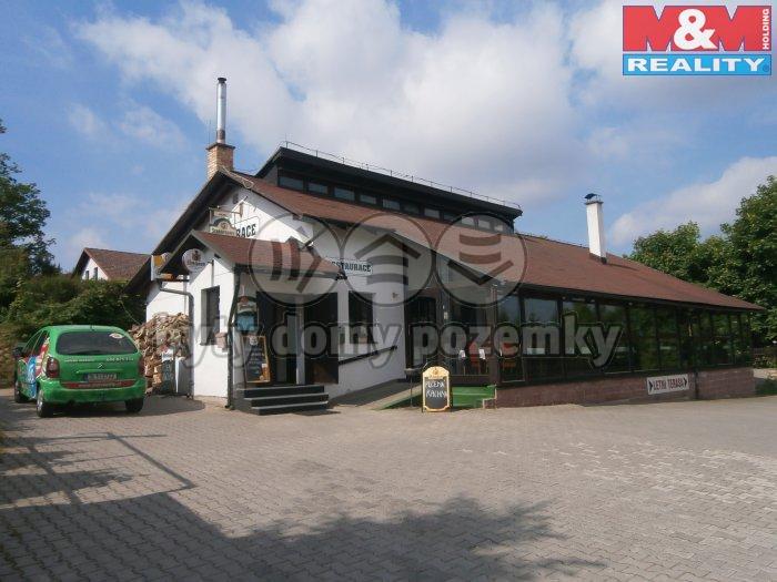 Prodej, restaurace, 400 m2, Liberec, ul. Kunratická