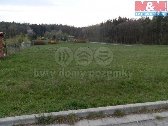 Prodej, stavební pozemek, 4157 m2, Kroměříž, Kostelany