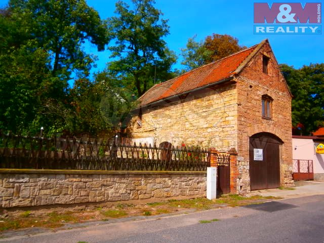 Prodej, stodola, zahrada,160 m2, Hřivice