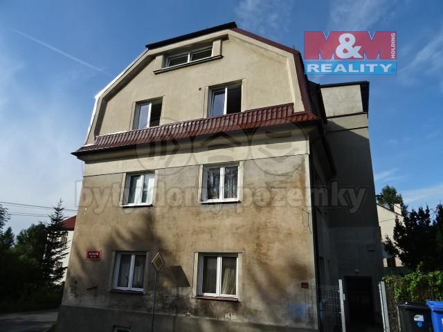 Prodej, byt 2+kk, 54 m2, OV, Liberec - Vesec