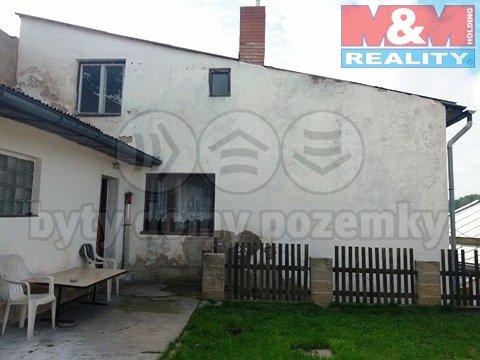 Prodej, rodinný dům, 384 m2, Mladá Boleslav, ul. Ptácká