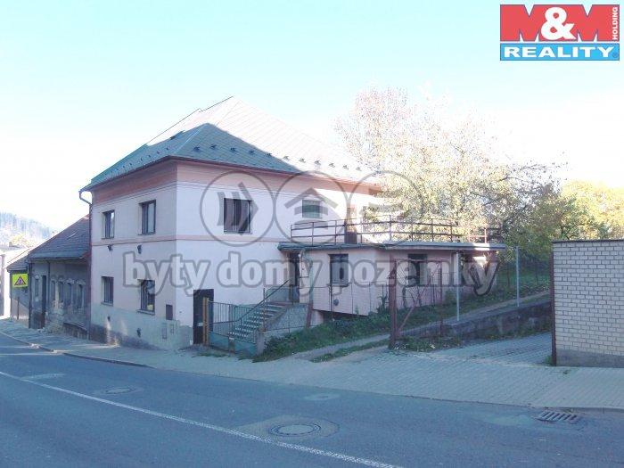Prodej, rodinný dům, Česká Třebová