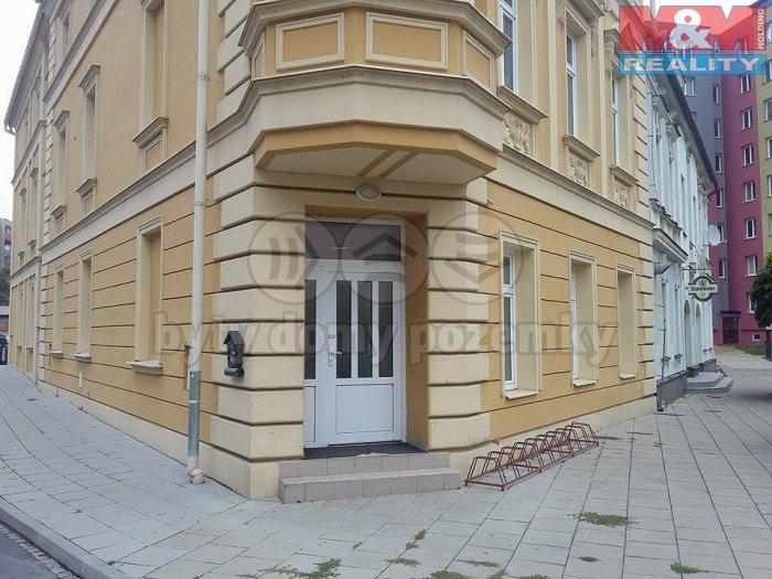 Pronájem, obchodní prostory, 80 m2, Opava - Kateřinky