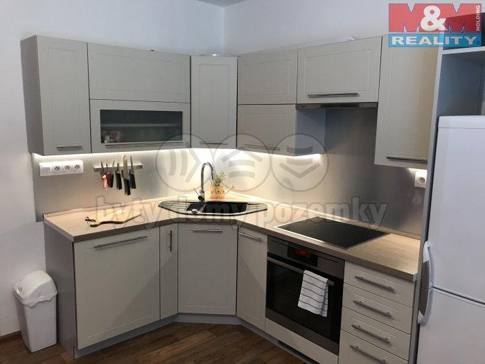 Prodej, byt 3+1, 65 m2, OV, Opava - Kateřinky
