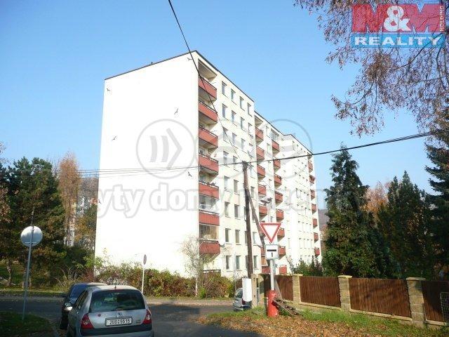 Prodej, byt 3+1, 65 m2, OV, Ústí nad Labem - Krásné Březno