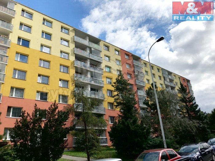 Prodej, byt 3+1, Praha 4, ul. Rabyňská