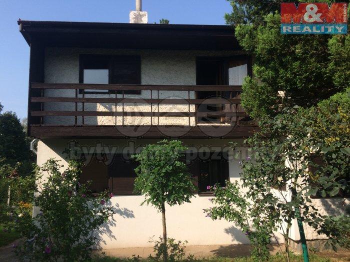 Prodej, chata 4+1, 1784 m2, Heřmanův Městec
