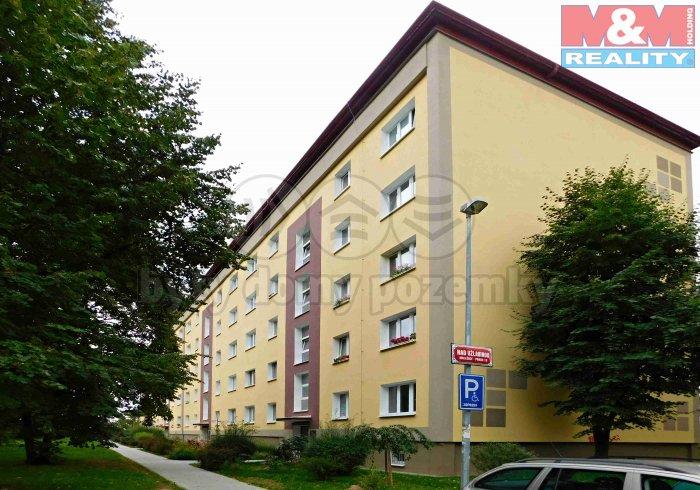 Prodej, byt 3+1, 77 m2, OV, Praha 10 - Malešice